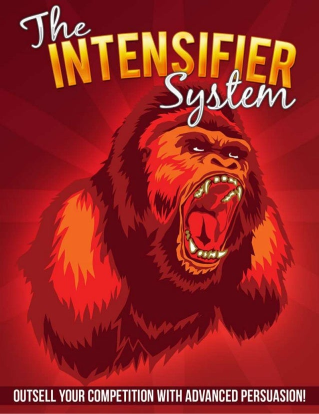 The Intensifier System