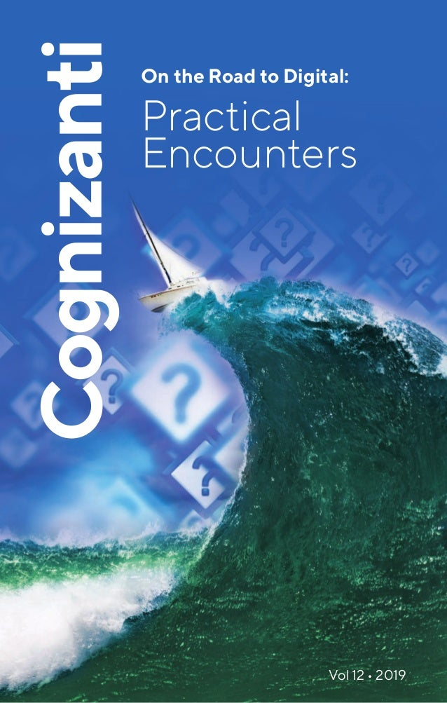 On the Road to Digital: Practical Encounters Vol 12 • 2019