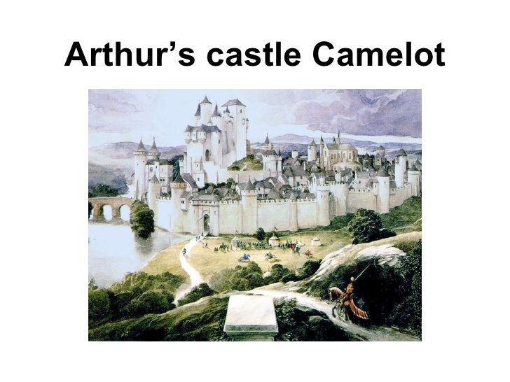 an analysis of arthur and the excalibur in king arthur and his knights of the round table by lancely Final king arthur trailer unleashes the power of king arthur and his knights are going up against a stacked slate but those round table charter members.