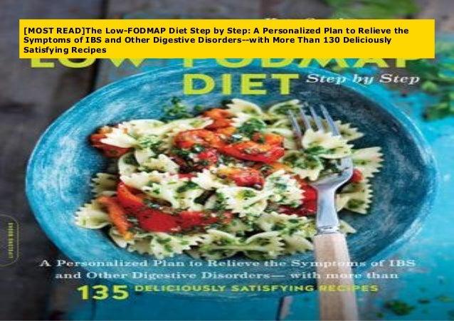 low fodmap diet step by step