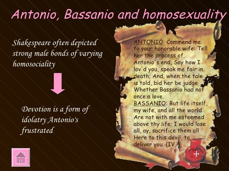 merchant of venice portia and bassanio relationship problems
