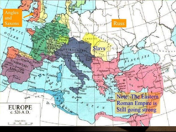 historical maps of europe and the middle east in the early