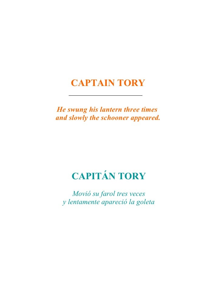 captain tory This is a travelogue, following the journeys of captain james cook on two different levels it deserves to be savored slowly on one level, this is the story of three great voyages of discovery by cook, between 1768 and 1779 sailing for the british navy, cook cruised across the pacific ocean, discovering and mapping islands, and also probing the edges of antarctica and of the arctic in search.