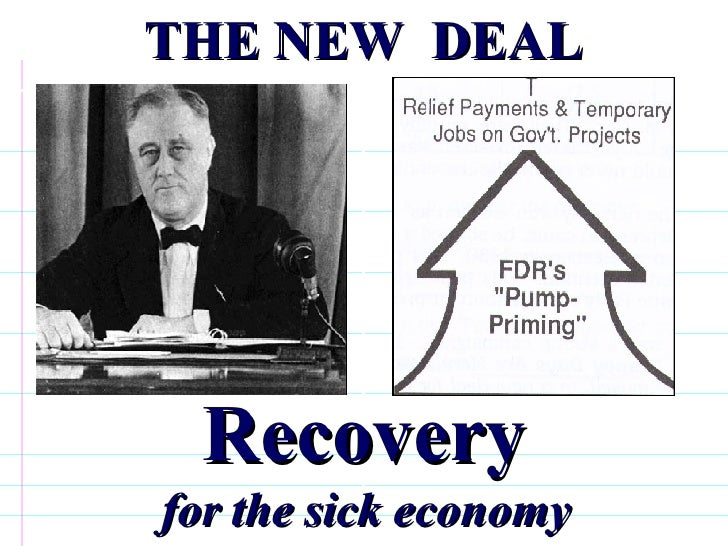 fdr new deal thesis The effects of the new deal one american's story until 1935,  new deal programs today several of fdr's new deal programs continue to help americans today.