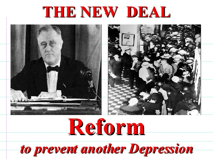 did the new deal improve the During its first hundred years, new deal did little good to the african americans   worked hard to enhance oppressed blacks' conditions frank.