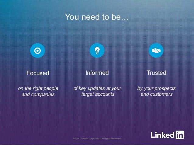 how to get linkedin sales navigator