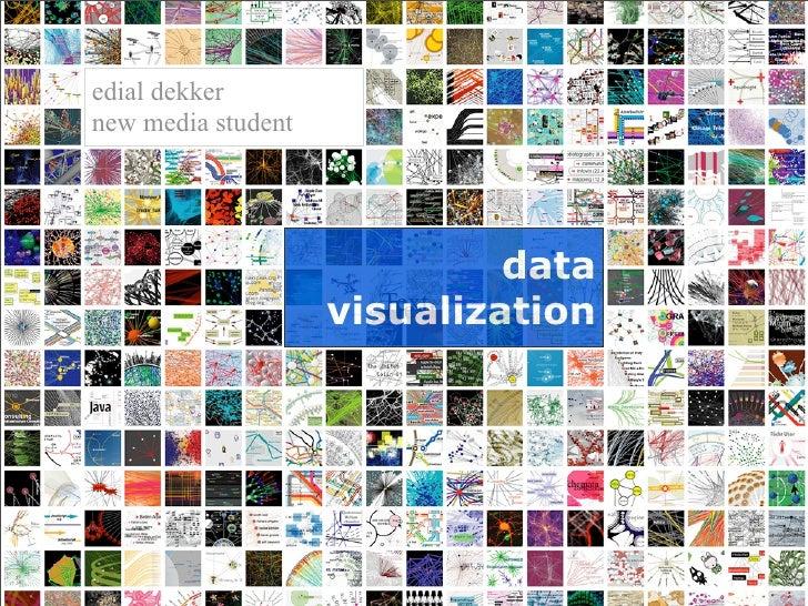 edial dekker new media student                                  data                     visualization                    ...
