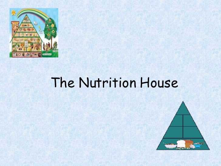 The Nutrition House