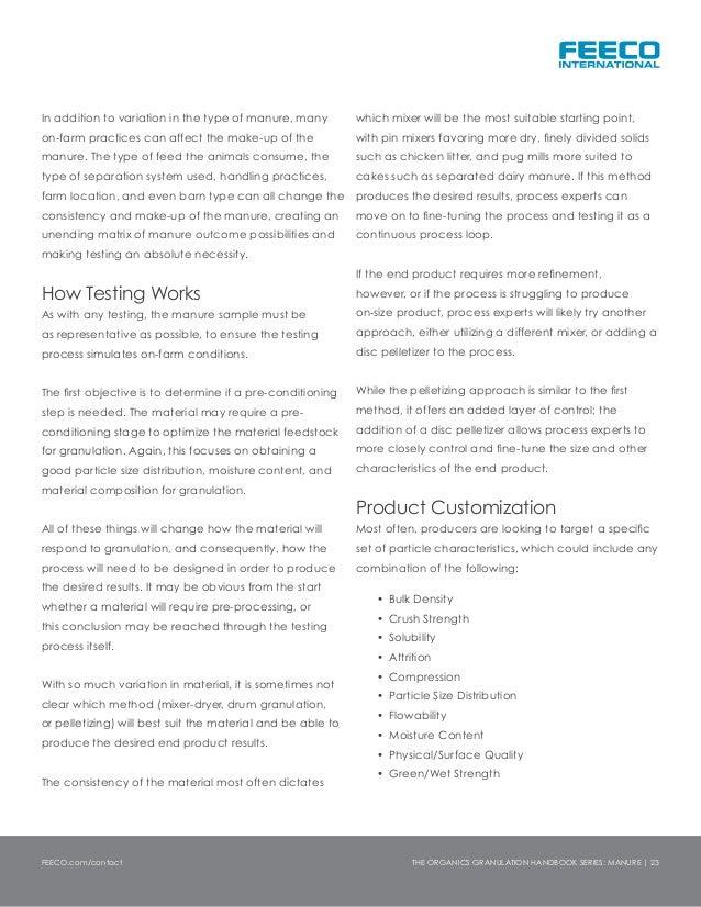 The organics-granulation-handbook-manure