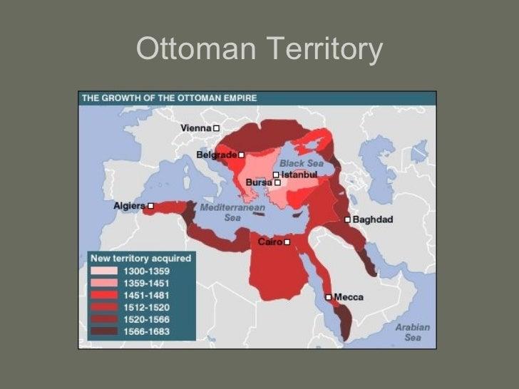 The Ottoman Empire The Ottoman Empire Janissaries