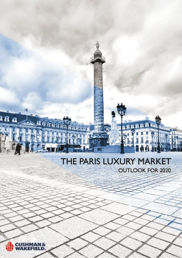 INTRODUCTION & CONTENTS The luxury market has grown steadily since 2009, as seen in the landscapes of the world's major ci...