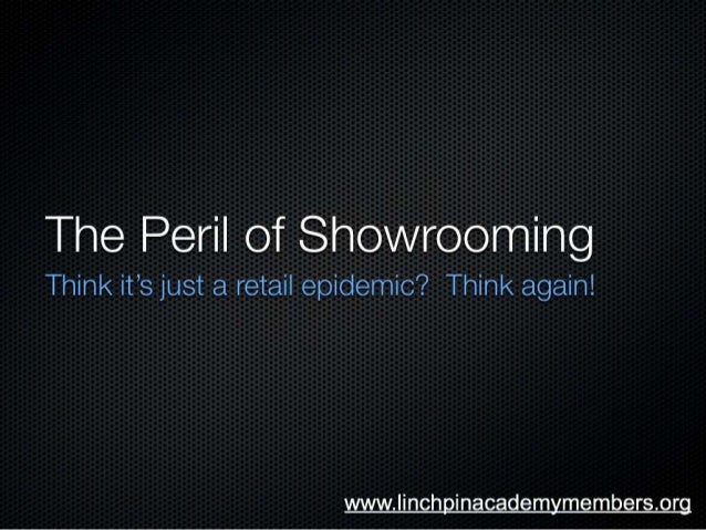 The perils-of-showrooming
