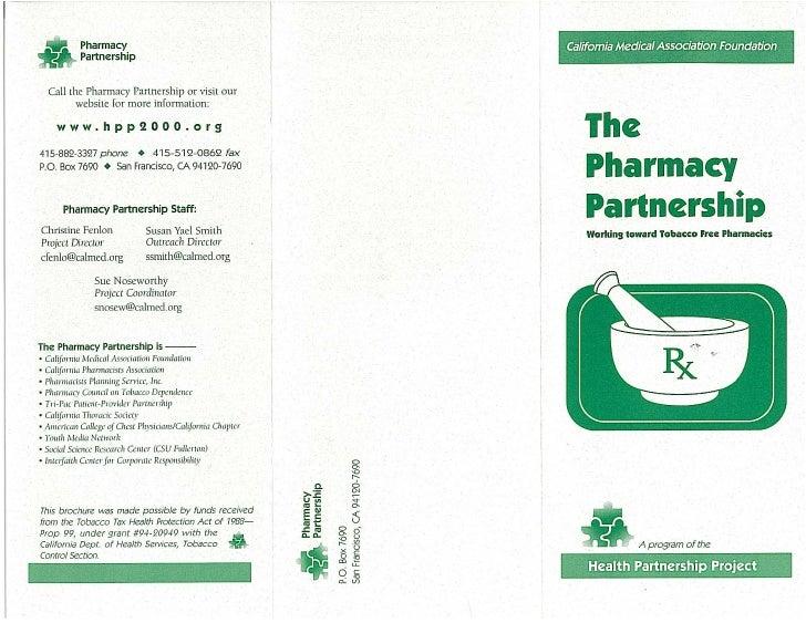The pharmacy-partnership(2)