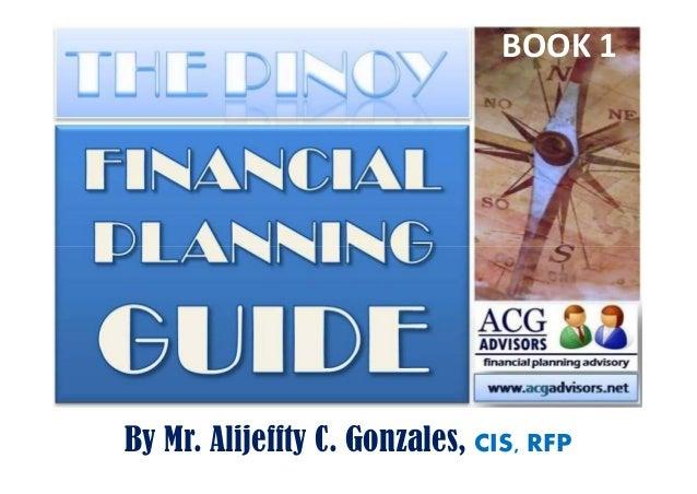 BOOK 1 By Mr. Alijeffty C. Gonzales, CIS, RFP