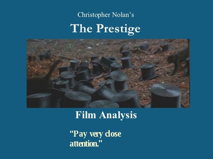 The Prestige (film) - Wikipedia