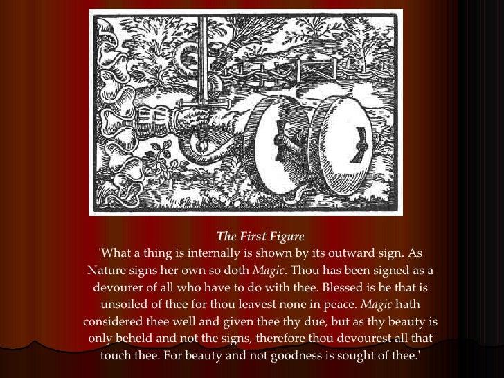 The Prophecies Of Paracelsus Slide 3