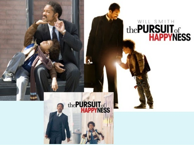 pursuit of happiness characters