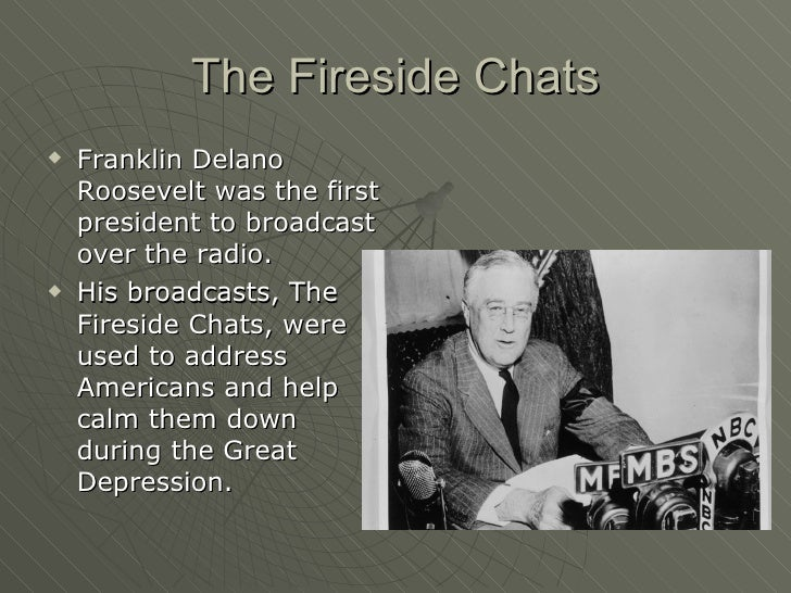 How president franklin roosevelt handled the american depression of 1920s
