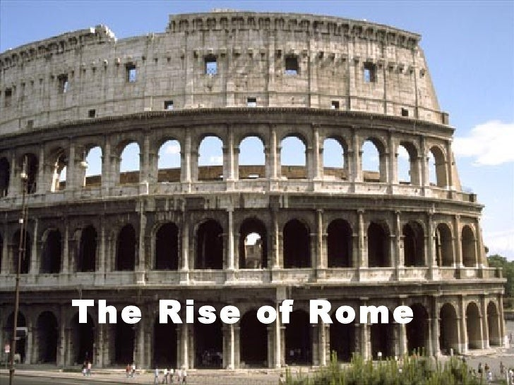 The Rise Of Rome Pictures 90