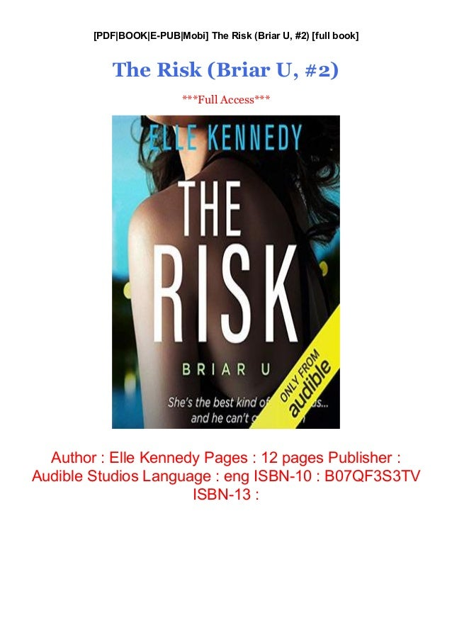 The Risk Briar U 2 Full Online