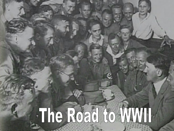 The Road to World War II Part IV Movie HD free download 720p