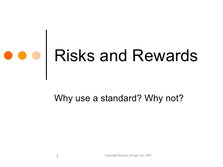 The Role of Standards in BPM Slide 3
