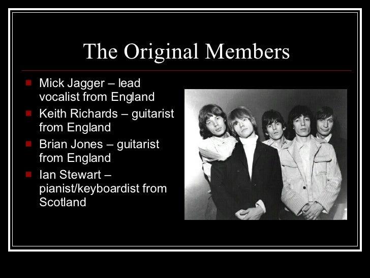 A Short Blues History
