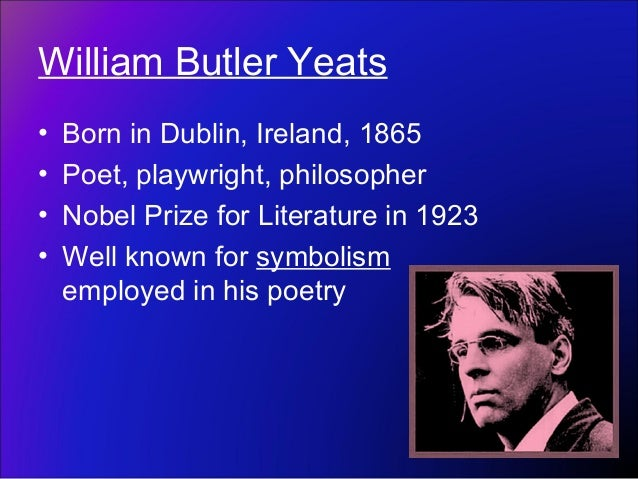Image result for william butler yeats photos