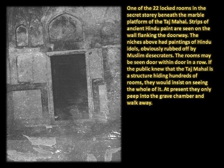 Mystery of mausoleum - 1 2