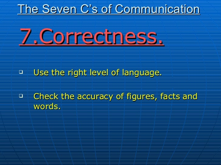seven c s Details current as of publication date, but may change without notice title: the seven c's of history: publisher: answers in genesis: author: stacia mckeever and dan lietha.