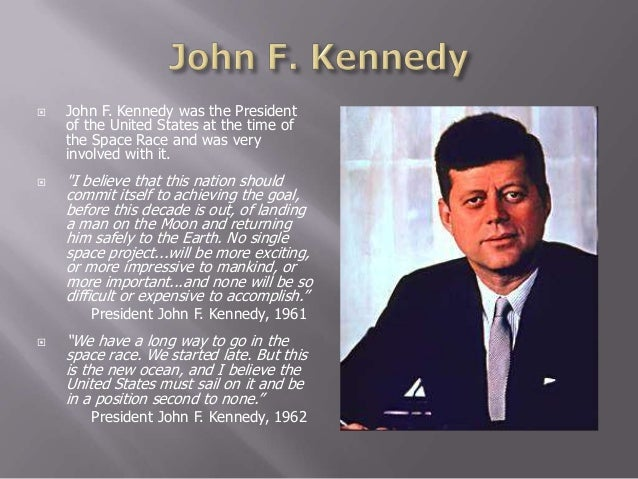 Image result for the space age race with the soviet union announced by jfk