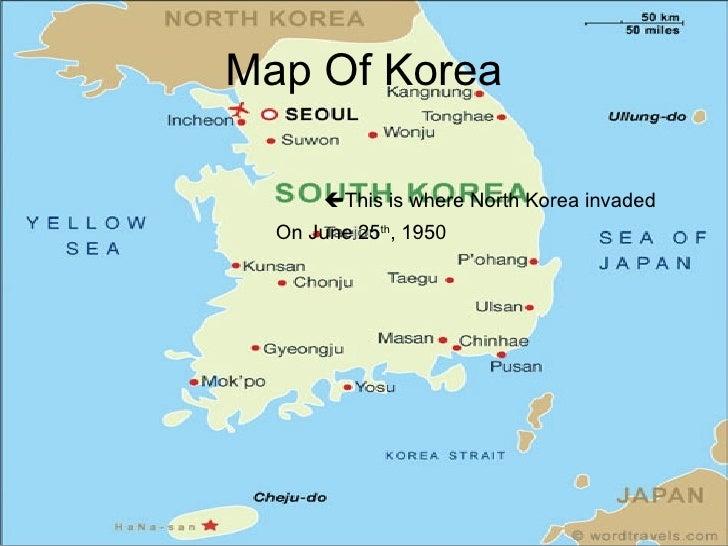 The korean war map of korea gumiabroncs Gallery