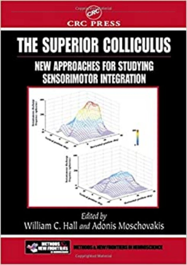 [DOWNLOAD] The Superior Colliculus: New Approaches for Studying Sensorimotor Integration (Methods and New Frontiers in Neu...