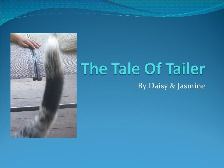 By Daisy & Jasmine