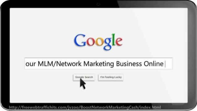 The Top 10 Ways to NOT Build Your MLM/Network Marketing Business Online Slide 2