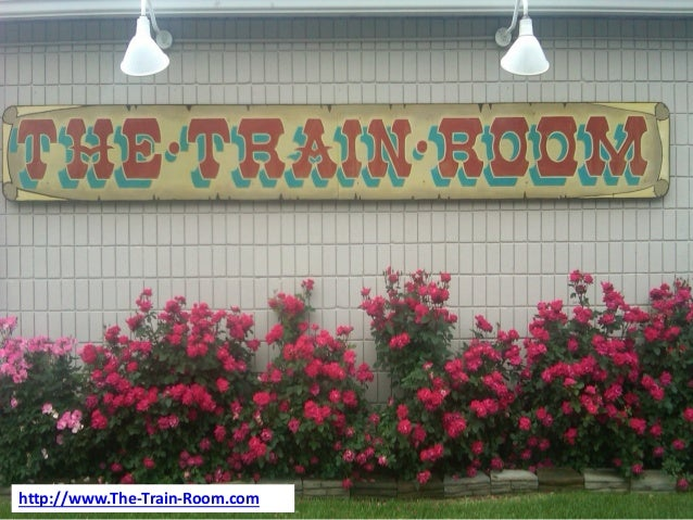 http://www.The-Train-Room.com