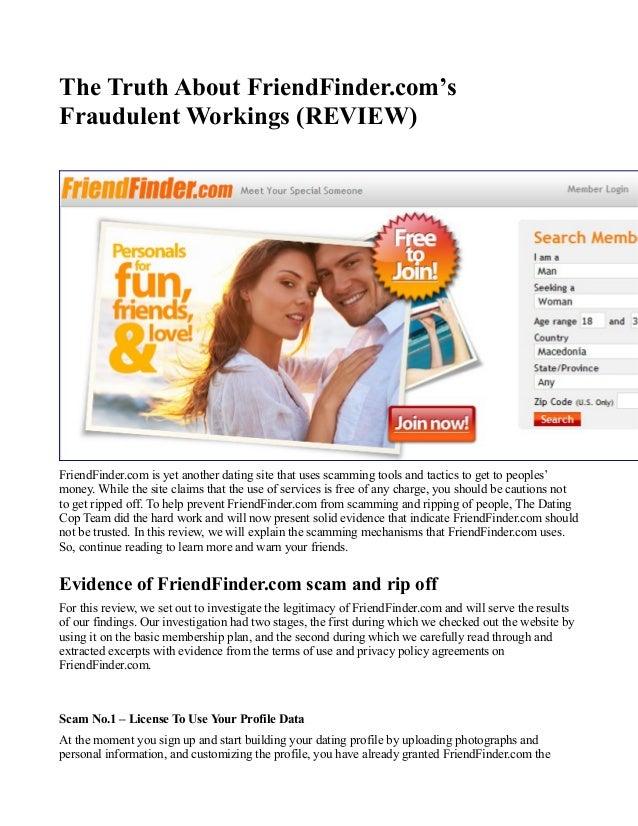 free friend finders