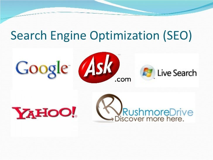 The Ultimate Blog Experience slideshare - 웹