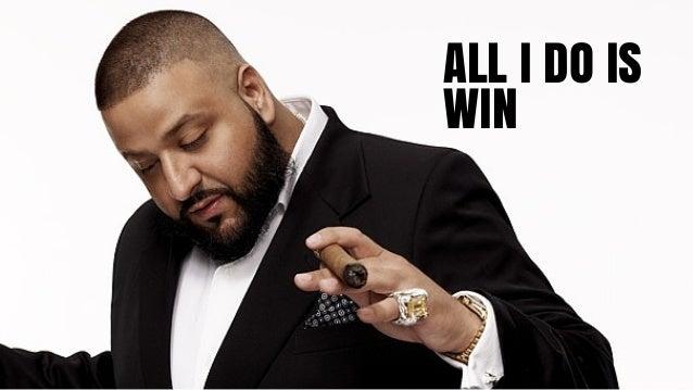 dj khaled keys to success