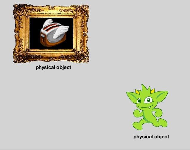 physical brain