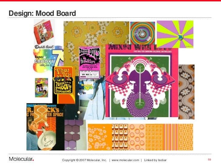 Design: Mood Board
