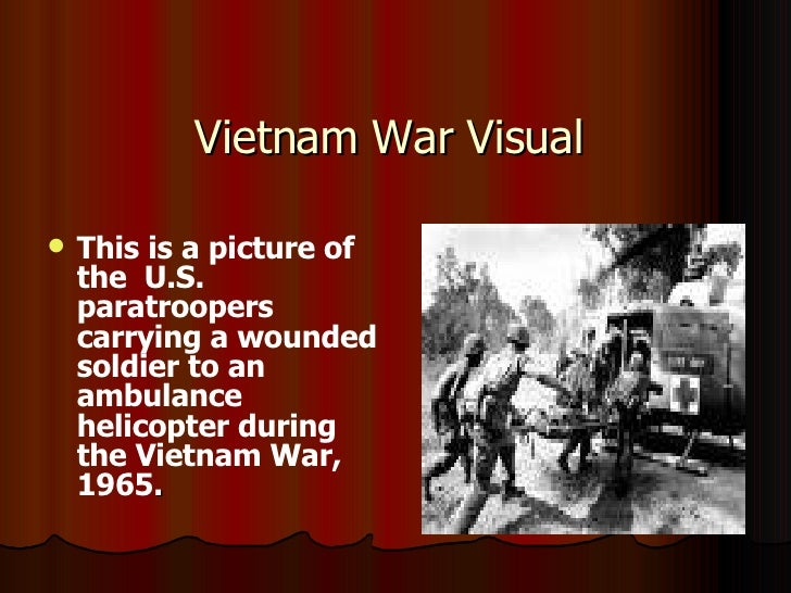 how and why did usa become involved in the vietnam war essay They called america and usa's 'clash' the cold war which began mainly due to  this essay might be described as  why did usa become involved in vietnam in the.