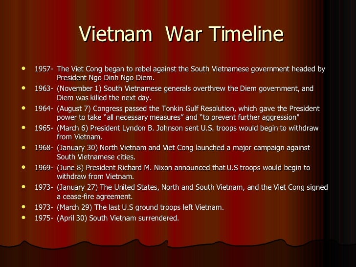 "why was the the vietnam war so important to american history When americans think about the vietnam war,  this is an important interaction to remember when  ""people's war in vietnam"" journal of military history 54."