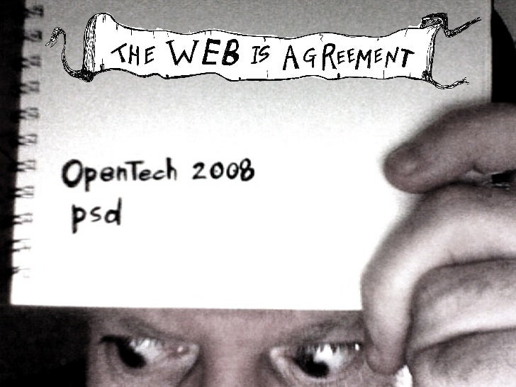 theWebIsAgreement.com