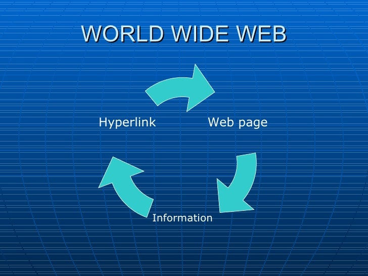 the advertising power of the world wide web Internet/world wide web published on september 15 in 2002, banner advertising—the original form of internet ads—was the biggest form of web advertising.
