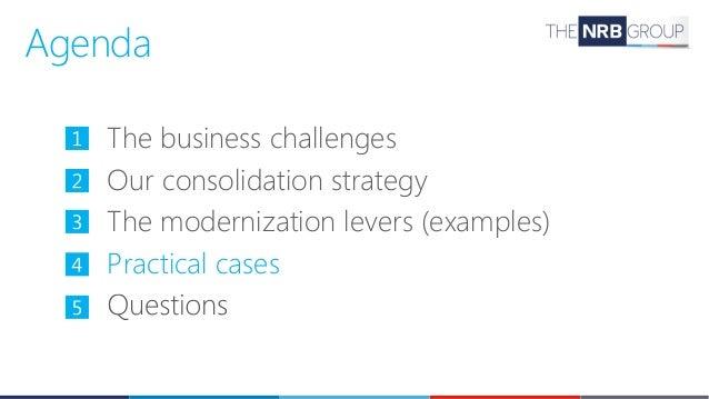 Strategic management.