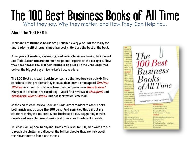 The 100 best business books of all time 2 728gcb1435090911 2 the 100 best business books fandeluxe Choice Image