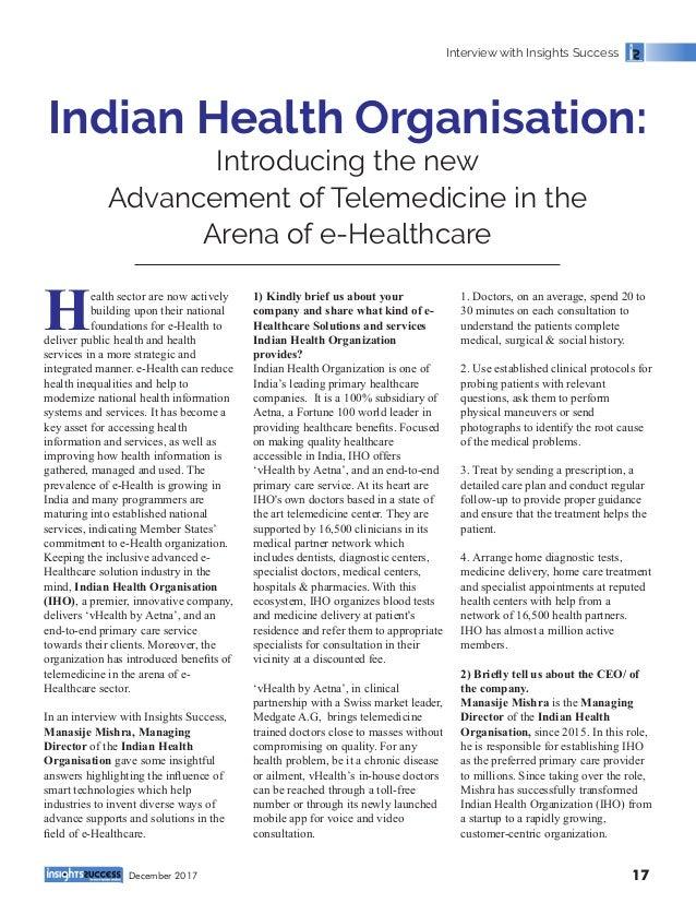 The 10 best e healthcare solution provider companies dec 2017