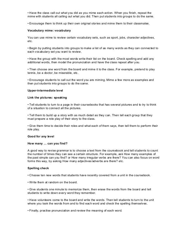 Tefl Lead In Examples For Essays - image 4