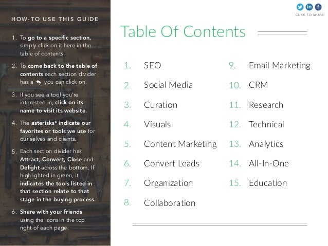 The 150 Most Powerful Marketing & Sales Tools Slide 2